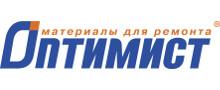 Логотип ОПТИМИСТ