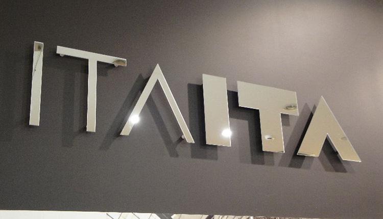 Вывеска ITAITA 1