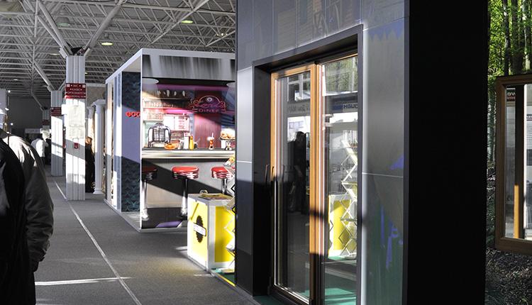 STOLLER. Выставка YUGBUILD - 2013 стенд 2