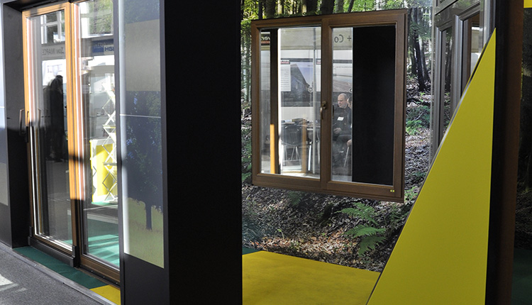 STOLLER. Выставка YUGBUILD - 2013 стенд 3