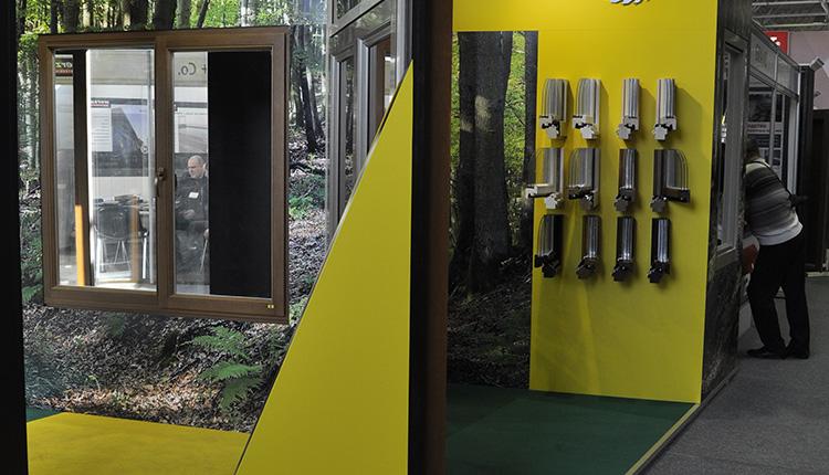 STOLLER. Выставка YUGBUILD - 2013 стенд 4