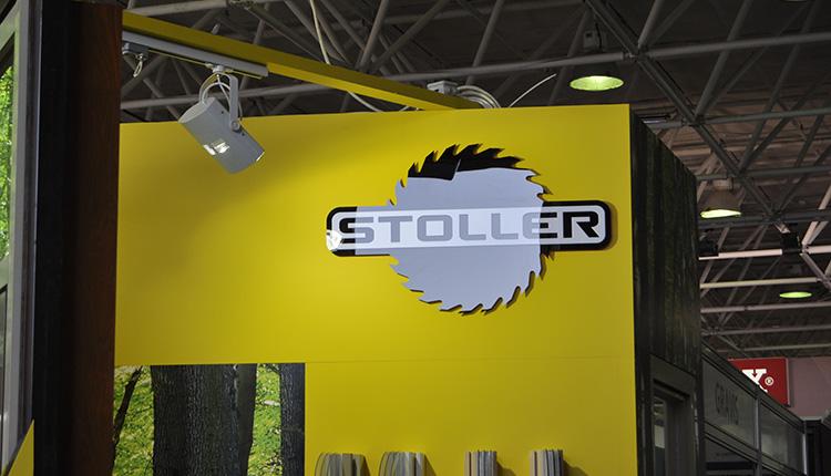 STOLLER. Выставка YUGBUILD - 2013 стенд 5