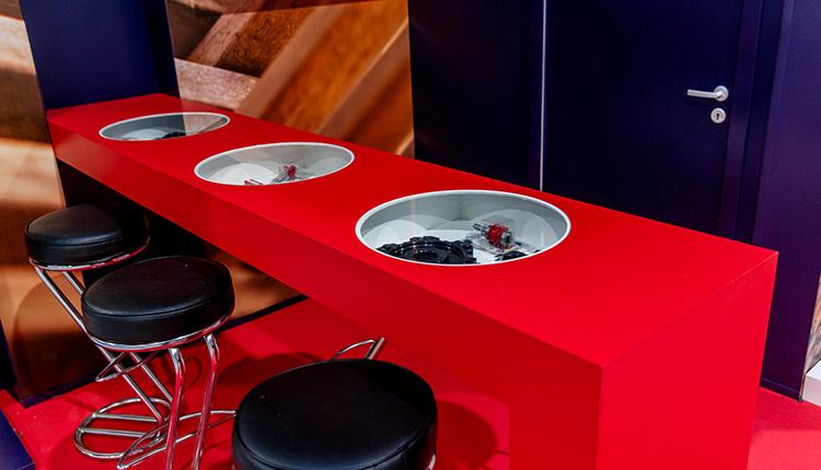 FREUD. Выставка UMIDS - 2016  стенд 10