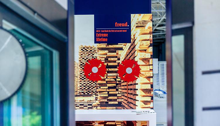 FREUD. Выставка UMIDS - 2016  стенд 12