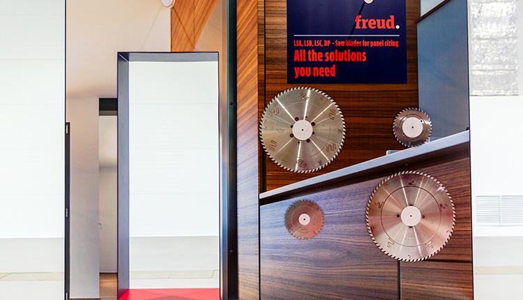 FREUD. Выставка UMIDS - 2016  стенд 18