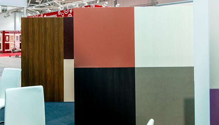 ЛАМИС. Выставка UMIDS 2016 стенд 8
